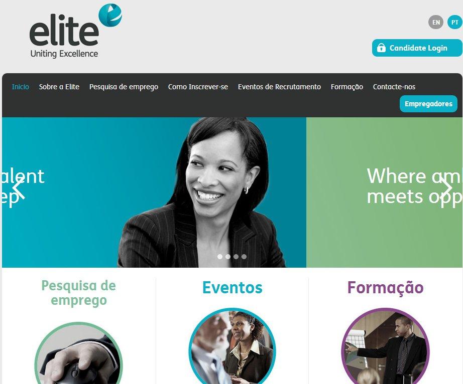 Elite Angolan Careers