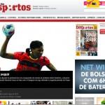 jornal de Desportos