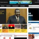 TPA - Televisão Pública de Angola