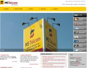 MS Telecom