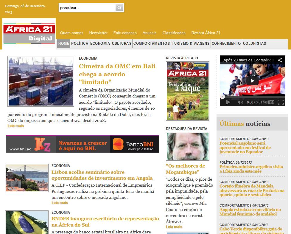 Africa 21 Digital