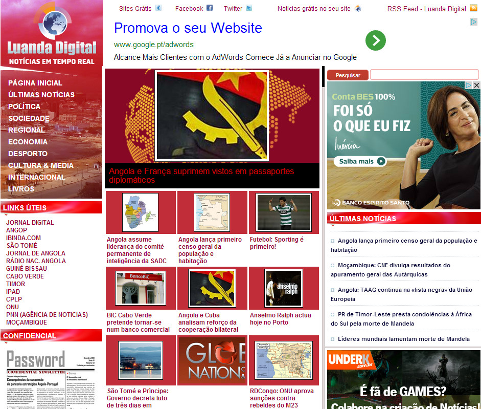 Luanda Digital