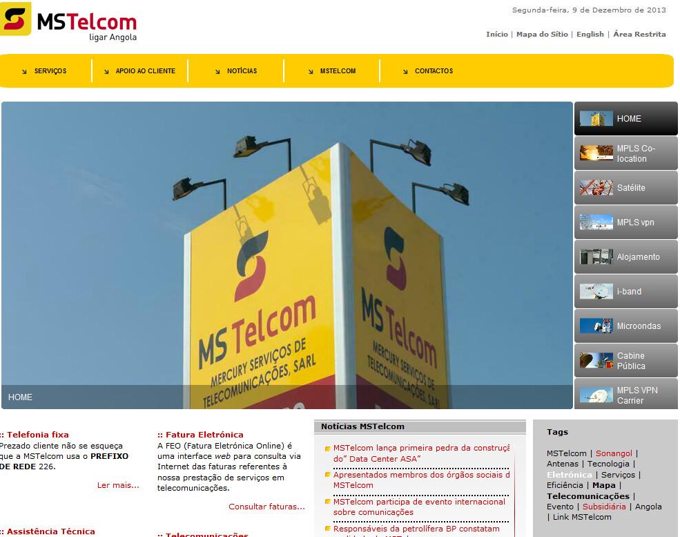 MSTelcom