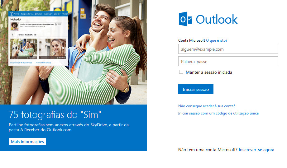 Hotmail | Windows Live
