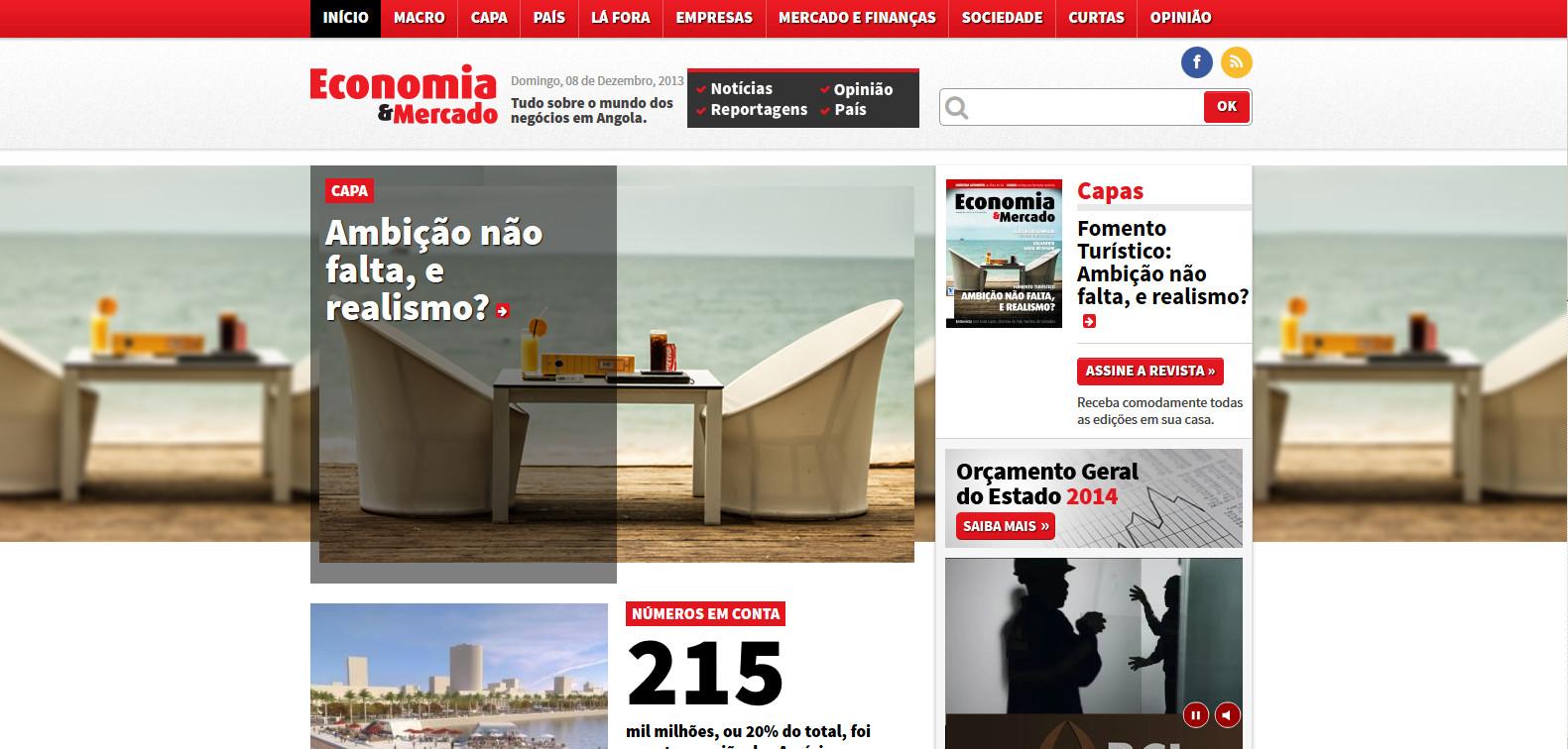 Revista Economia & Mercado